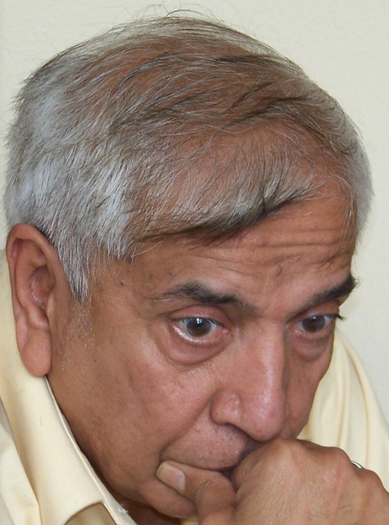 Suresh Baxi